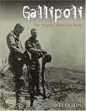 Gallipoli, Wes Olson, 192069482X