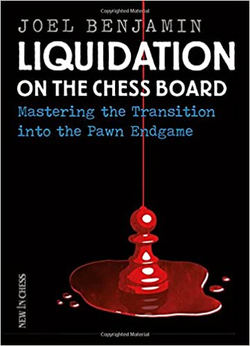 Book Liquidation on the Chess Board: Mastering the Transition Into the Pawn Endgame