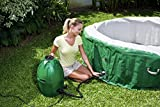 Coleman Lay Z Spa Inflatable Hot Tub (Small Image)