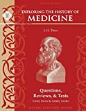 img - for Exploring the History of Medicine, Quizzes & Tests (2nd Edition) by Cindy Davis (2013-05-04) book / textbook / text book