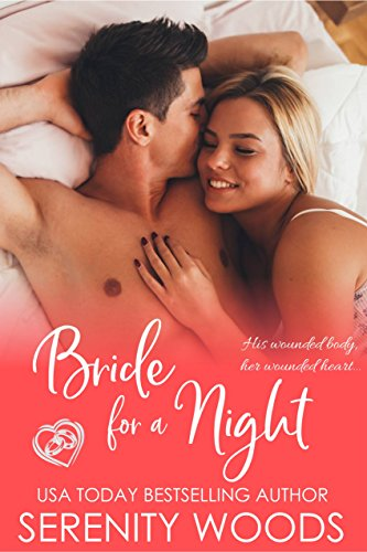 Bride for a Night (Bay of Islands Brides Book 4)
