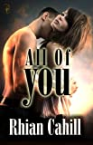 All Of You (Only You Book 1)