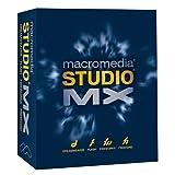 Macromedia Studio MX-Mac