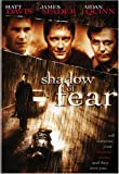 Shadow of Fear [Alemania] [DVD]