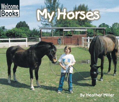 Download My Horses (My Farm) ebook