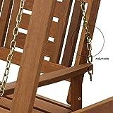 Furinno FG16409 Tioman Hardwood Patio Furniture