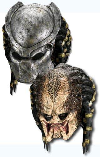 Horror-Shop Maschera Predator Deluxe
