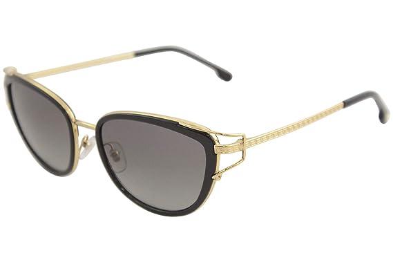 Versace 0VE2203 Gafas de sol, Black/Gold, 53 para Mujer ...