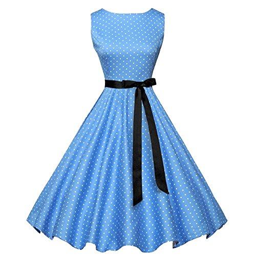 50s dress code - 2