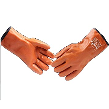 uk billig verkaufen aktuelles Styling Fabrik 880228 Niedrige Temperatur beständige kalte Handschuhe kalte ...