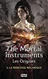 the mortal instruments les origines tome 3 pocket jeunesse french edition