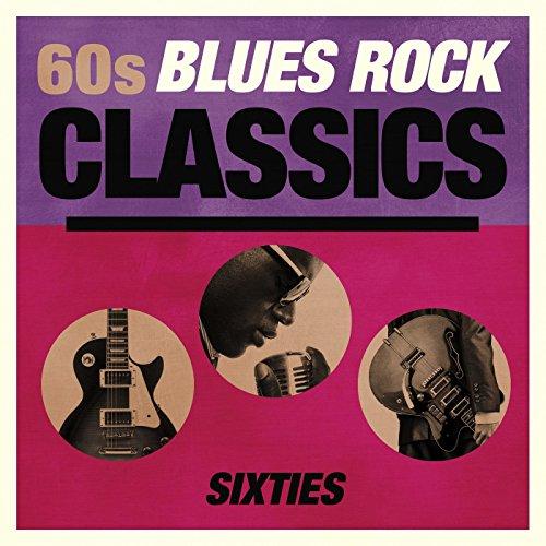 60s Blues Rock Classics