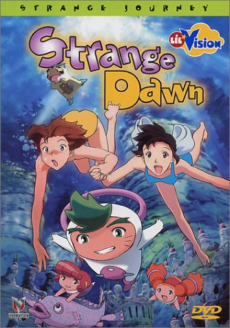 Strange Dawn 2: Strange Journey (ep.5-7)