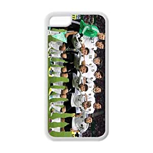iPhone 5C Phone Case Germany World Cup 2014 Team SMT722386