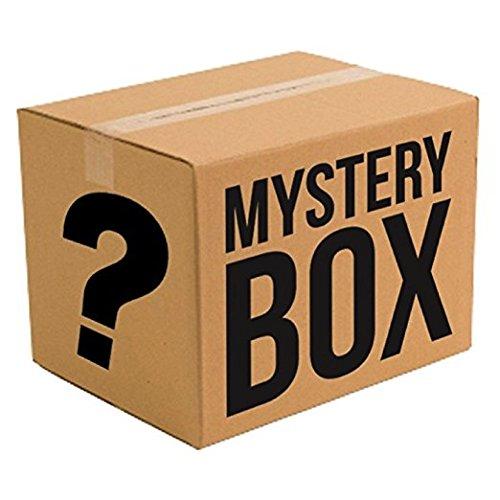 ef3dce37d25 Marveltshirt Marvel Comics Mystery Box -Mens T Shirt + Toys + Random Stuff