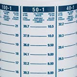 attwood 11873-1 Wide-Mouth Marine Fuel/Oil Mixing
