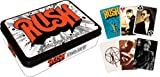 Rush Playing Card Gift Tin