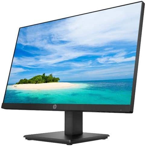 Amazon.com: HP P224 21.5 Inch Full HD LED LCD Monitor - HDMI ...