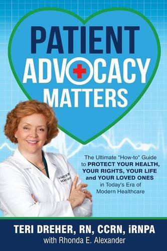 Patient Advocacy Matters: The Ultimate