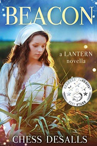 Beacon (Lantern Book 2) -