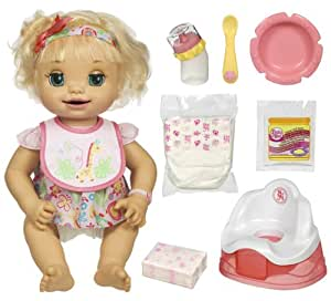 Baby Alive Learns to Potty (Discontinued by manufacturer)