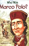 Who Was Marco Polo?, Joan Holub, 0448445409