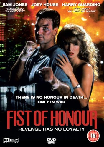 Amazon com: Fist of Honor: Movies & TV