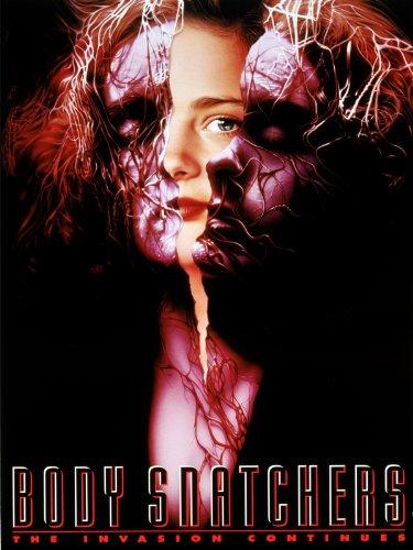 Body Snatchers (Invasion Of The Body Snatchers 1978 Blu Ray)