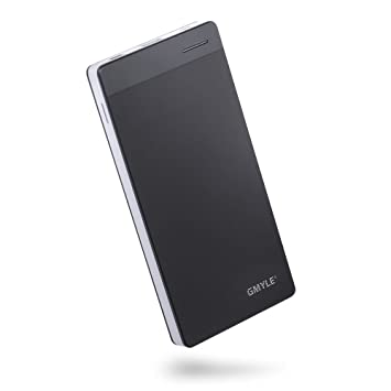 Cargador portátil USB-C, batería externa y cargador de baterías ...