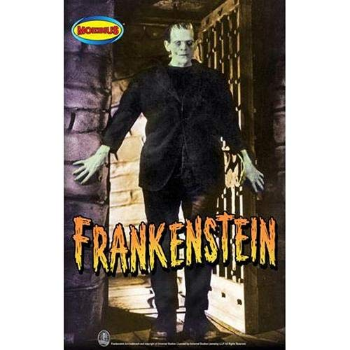 Moebius 1:8 - Frankenstein Model Kit - A-MMK909