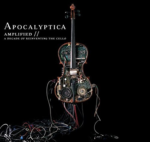 Amplified: A Decade Of Reinventing The Cello [2 CD]