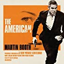 The American Audiobook by Martin Booth Narrated by Ralph Cosham
