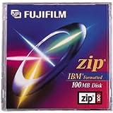 Blank Zip Discs