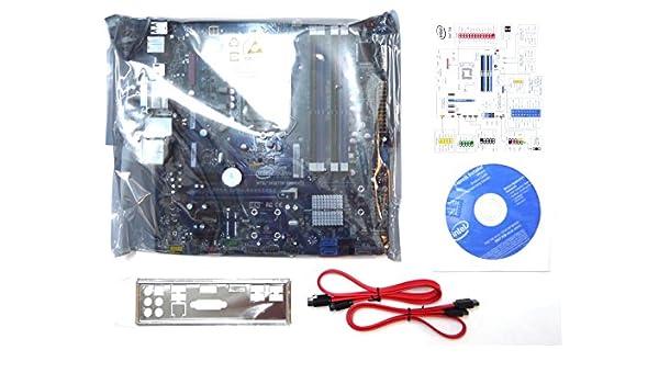 Intel. imsourcing media DH77EB escritorio placa base. Intel H77 Express Chipset. Socket H2. LGA 1155. 10 x Bulk Pack. ATX. 1 x procesador apoyo. 32 GB DDR3 SDRAM máximo RAM. Serial ATA/300,