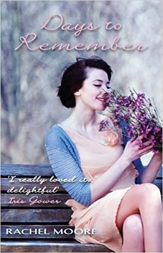 Book Days to Remember by Rachel Moore (2009-06-15)