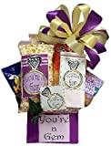 You're a Gem Recognition Gift Basket