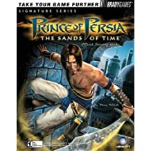 Prince of Persia: The Sands of Time(tm) Official Strategy Guide