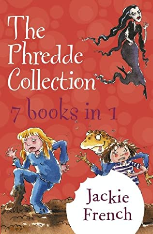book cover of The Phredde Collection