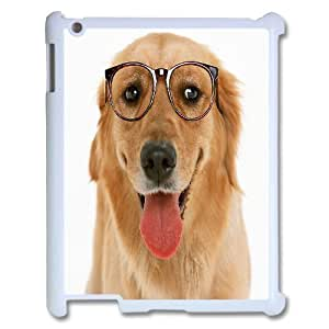 C-Y-F-CASE DIY Cute Dog Pattern Phone Case For IPad 2,3,4