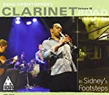 Clarinet Road Vol.3: in Sidney's Footsteps