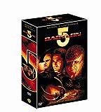Babylon 5 : L'intégrale saison 1 - Coffret 6 DVD