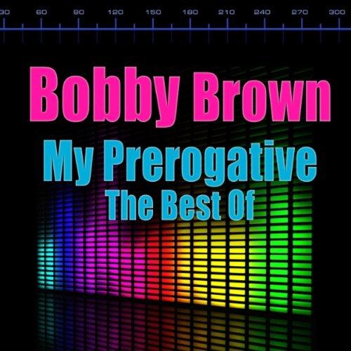 MusicEel download Bobby Brown My Prerogative mp3 music