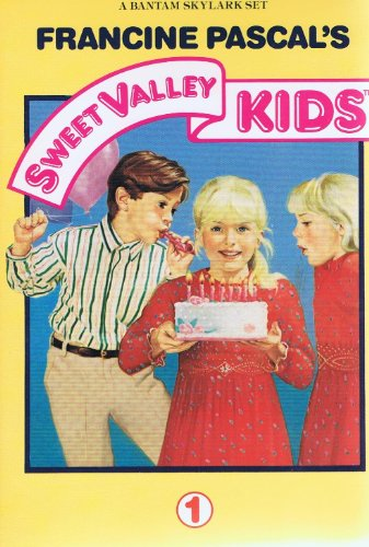 Sweet Valley Kids, No 1 (Box set of 5: Sweet Valley Kids (Sweet Valley Kids)