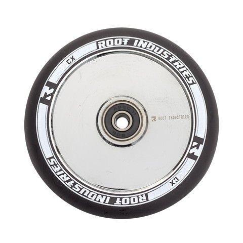 Amazon.com: raíz Industries Air ruedas Espejo/Negro – 110 mm ...