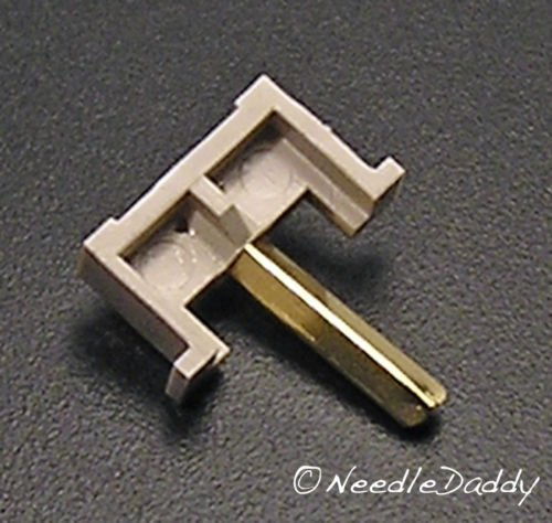 TURNTABLE NEEDLE-FOR SHURE 3X SHURE 5X SHURE 8X RS3T RS3X RS5T RS8T 768-D6