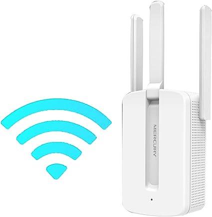 Smart product Repetidor inalámbrico WiFi, 300M con ...