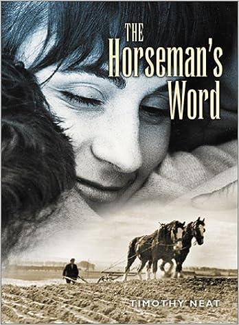 Book The Horseman's Word