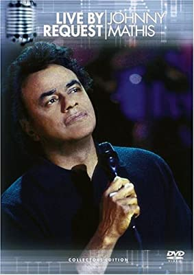 Johnny Mathis - Live by Request by Columbia Music Video