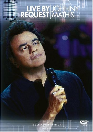 Johnny Mathis - Live by Request by Sony Music