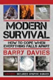 Modern Survival, Barry Davies, 1616085525